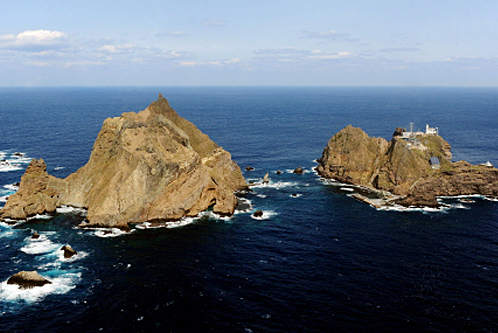 Picture of Dokdo1
