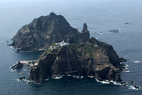 Picture of Dokdo8